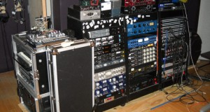 Musical Equipments
